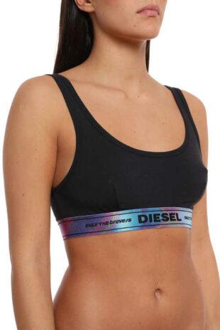 Diesel sportmelltartó egyszerű, kényelmes szabásban