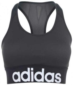 Szürke sportmelltartó Adidas eladó