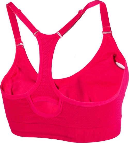 Kiváló minőségű sportmelltartó rózsaszín